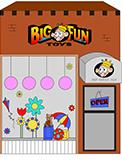 Big Fun Toys (South)